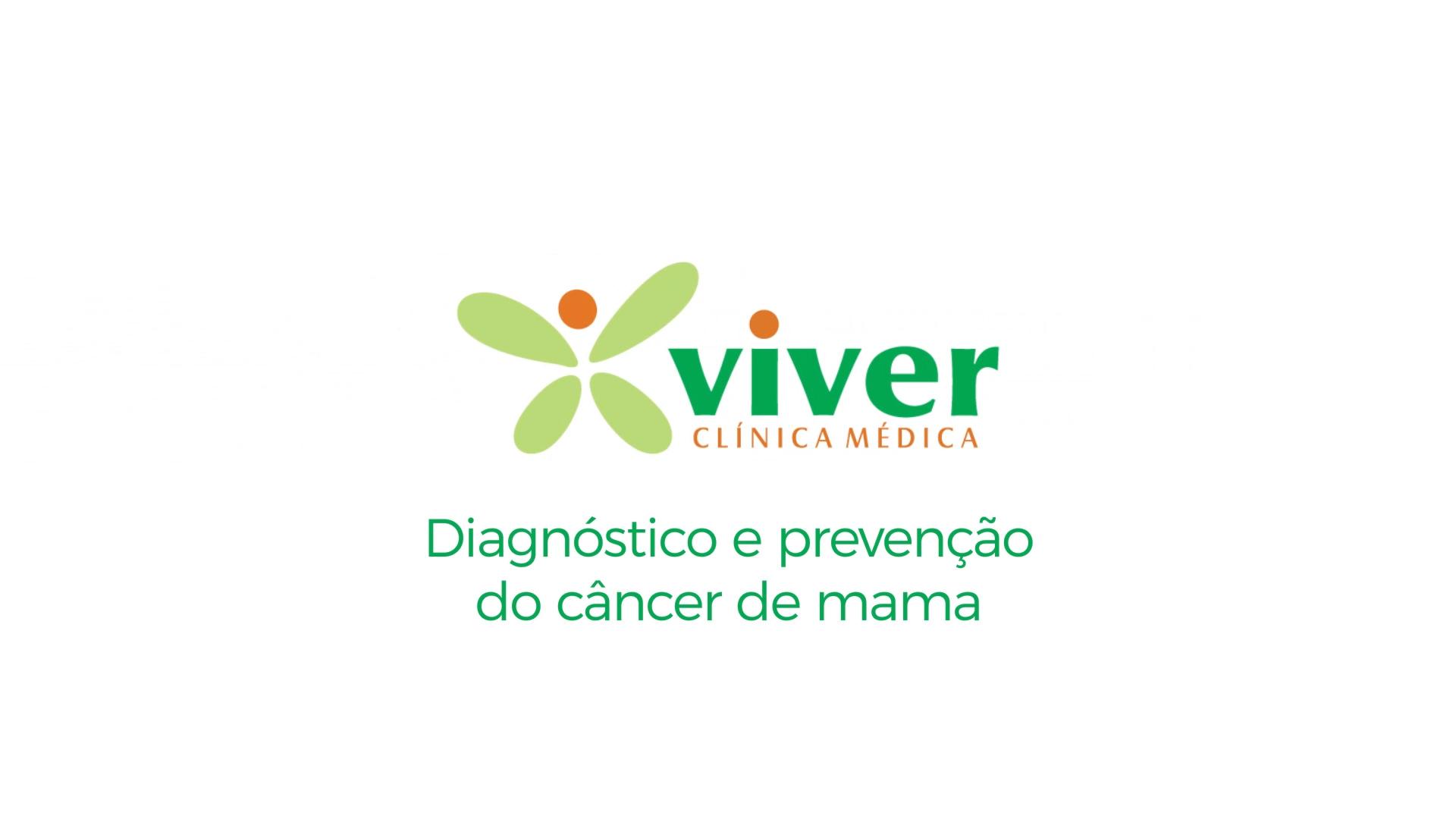 Vídeo Viver-Câncer de mama