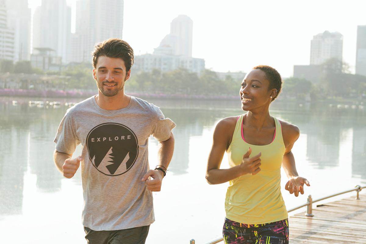 Atividade física e o câncer