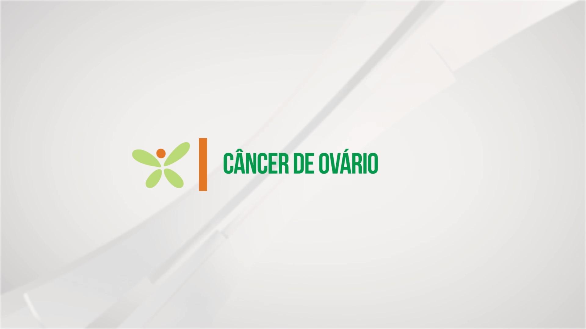 Câncer de ovário – Dra. Patrícia Mendes Arent
