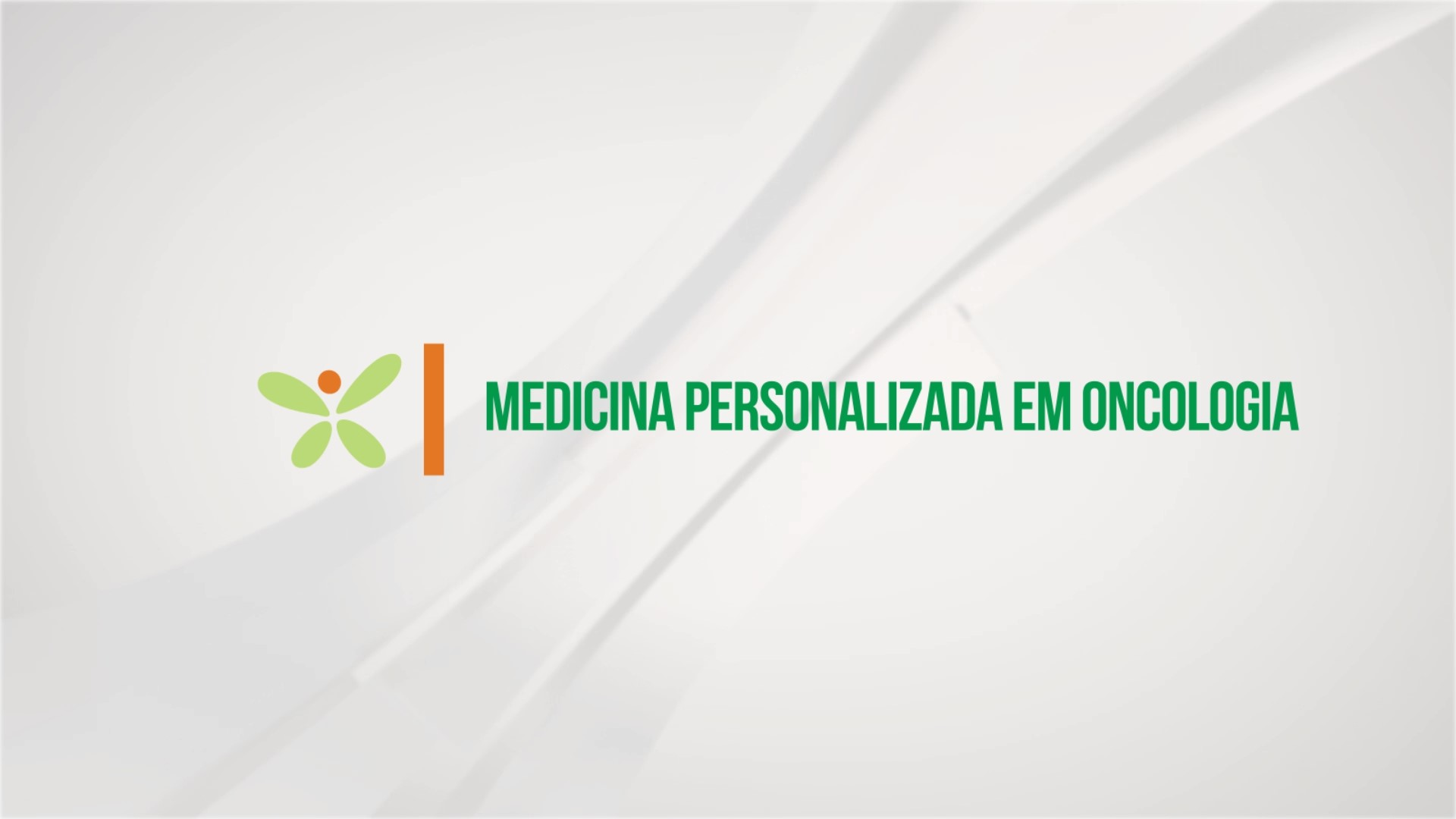 Medicina personalizada em oncologia – Dra. Maria Cecília de Lucena Araújo